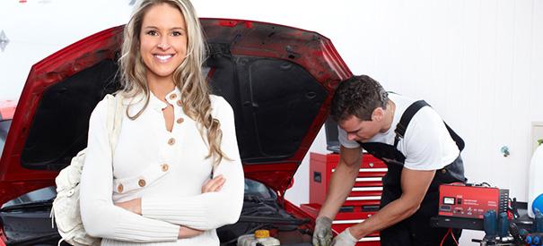 Extended Auto Warranties Save Money