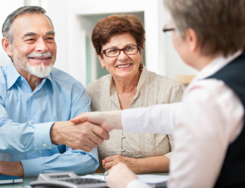 A Reverse Mortgage Can Provide Tremendous Financial Relief, But Only If It's Right For You